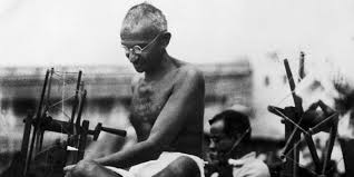 10 Iconic Photos That Show Why Gandhi Was Called The Great Soul