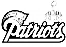 Small Picture New England Patriots Coloring Pages pertaining to Encourage to