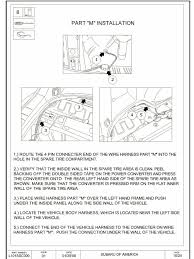 oem trailer wiring subaru forester owners forum click image for larger version 2009 forester oem trailer hitch wiring 1 of 2