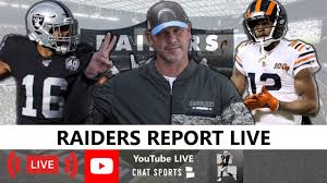 Raiders News & Rumors On Gus Bradley ...