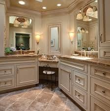 brown bathroom furniture. love the cabinets bathroom brown furniture