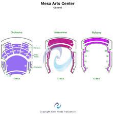Mesa Arts Center Seating Chart Mesa Arts Center Tickets In Mesa Arizona Mesa Arts Center