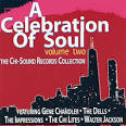 Celebration of Soul, Vol. 2