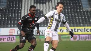 Watch MD24 Charleroi v Zulte Waregem Live Stream