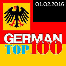 Charts Top 100 Germany German Top 100 Single Charts 01 02 2016 Cd2 Mp3 Buy