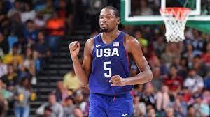 USA Basketball announces Olympic team ...