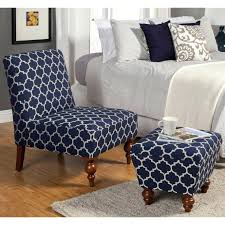modern white accent chair best choice of blue and interiors