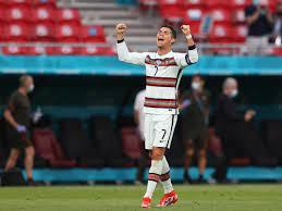 كأس الأمم الأوروبية: مباراة فرنسا والبرتغال تحيي الذكريات بين كريستيانو  رونالدو وكريم بنزيمة