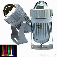 narrow sharp focused angle waterproof spot light outdoor led lawn lamps 1w 10w 30w led spotlight motion sensor flood light floodlight from sunway168
