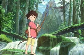 Amazon is importing Ronia the Robber's Daughter, the first Studio ...