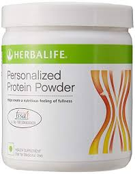 Herbalife Personalized Protein Powder 200 G