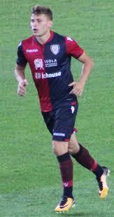 Nicolò Barella - Wikipedia