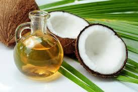 Imagini pentru ulei de cocos