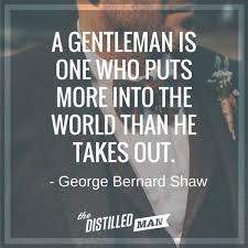 Motivational captions 100 Motivational Quotes on Being a Gentleman The Distilled Man 17