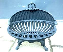 iron fireplace grate grate grate image of oval cast iron fireplace grate grate kit clay grate iron fireplace grate cast