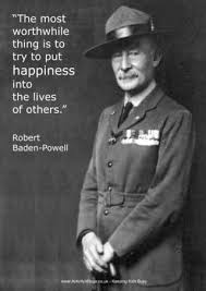 Bp Quote Mesmerizing Quote Bp Amazing The 48 Best Baden Powell Quotes Ideas On Pinterest
