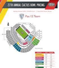 Cactus Bowl Seating Chart 2015 16 Cactus Bowl The Essential Info For Sun Devil Fans