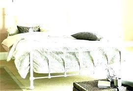 metal bed frames king size – INDOCRAFT