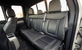 2013 ford raptor interior. 2013 ford f 150 svt raptor supercab interior seats rear photo 22 of 39