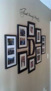 cool design ideas large collage frames for wall extra interior black frame awe inspiring personalized set
