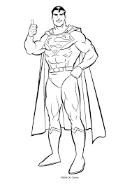 Small Picture New Superman Coloring Pages Print 82 In Coloring Pages Online with