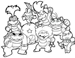 Mario Coloring Pages Toad Coloring Pages State Flag Color Page Toad