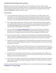Job Description Cfo Small Business With Advice Resume Preparation