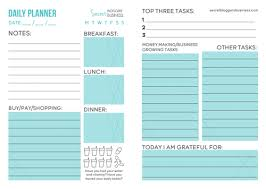 daily business planner bussiness planner