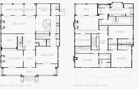 modern american foursquare house plans best of modern american foursquare house plans 4 square house