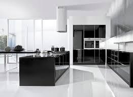 Meuble Cuisine Design Contemporain En Photo