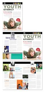 youth group flyer template free church ministry youth group newsletter template graphic design