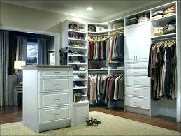 closet organizer home depot corner ideas systems storage shelf rubbermaid