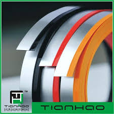 high quality flexible plastic edging product on countertop