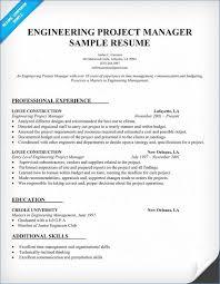 Resume Portfolio Examples Resume Example