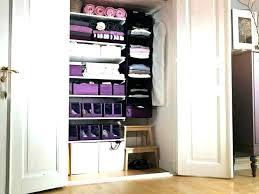 bedroom closet shelving linen diy bedroom closet storage ideas