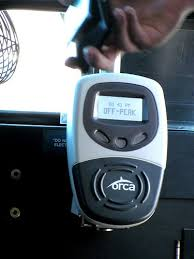 Orca Vending Machine Locations Beauteous You There Person Using Cash To Board A Metro Trolley Or Bus On