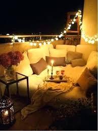 balcony lighting decorating ideas. Balcony Lighting Ideas Best On Led Fairy Lights Decorating B