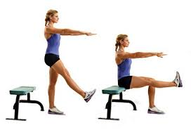 Image result for pistol squat