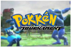 pokemon fighting games offline