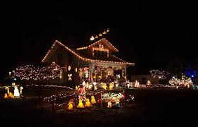 Christmas Light Show Bloomington Il Flick Twin City Area Really Getting Lit For Christmas
