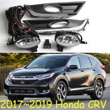 2017 Honda Crv Fog Lights Us 58 9 5 Off Halogen Bulb Fog Light For Crv Cr V 2071 2019 Fog Lamps Front Bumper Fog Lights Driving Lamps In Car Light Assembly From Automobiles