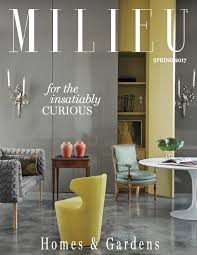 Small Picture 17 best MILIEU Covers images on Pinterest Magazine covers