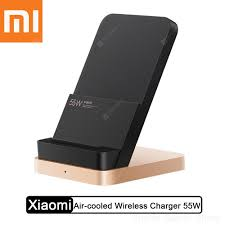 <b>New Xiaomi 55W Wireless</b> Charger Max Vertical air-cooled wireless ...