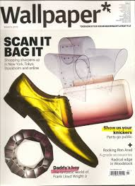 Wallpaper Magazine (MArch 2010): Amazon ...