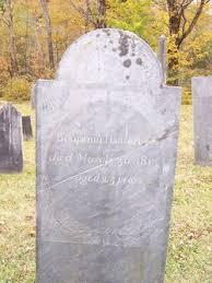 Benjamin Hathorn Jr. (1788-1813) - Find A Grave Memorial
