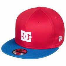 <b>Dc shoes Empire</b> Fielder Красный, Dressinn Кепки и шапки
