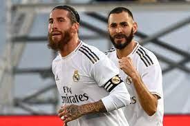 أخيراً.. راموس يبلغ ريال مدريد قراره النهائي - رياضة - عربية ودولية -  الإمارات اليوم
