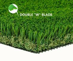 fake grass rug. MTBRO Artificial Grass Rug, Realistic Turf, Indoor/Outdoor Dog Mat, Blade Height 1.5\ Fake Rug 2