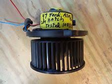 ford aspire a c heater controls 1997 ford aspire 2dr heater fan blower motor