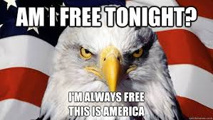 Image result for 4th of july meme